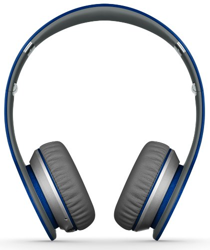 beats by dr dre wireless casque audio sans fil bleu casque audio et micro. Black Bedroom Furniture Sets. Home Design Ideas